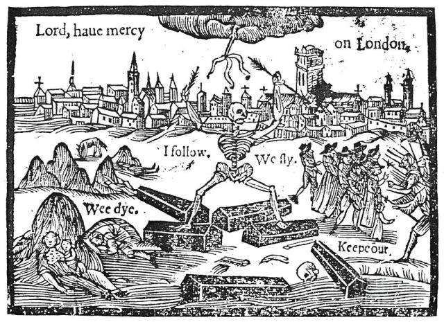 6-plague-of-london-1665-granger