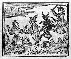 0005 flying witches public domain