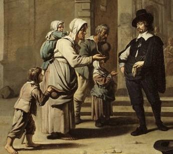 beggar family main-image