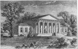 custis lee mansion