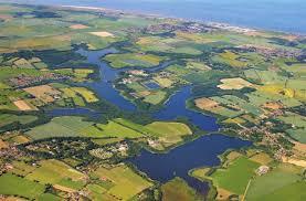 aerial Norfolk images