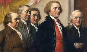 founding fathers images